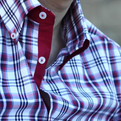 Camicia modello STOCCOLMA