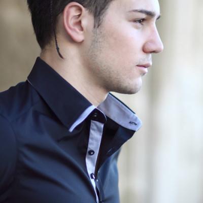 Camicia modello VERONA