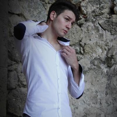 Camicia modello ZAGABRIA