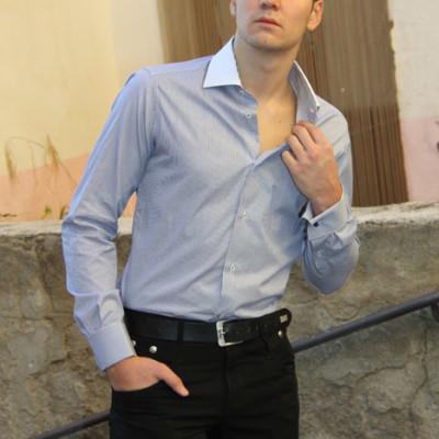 Camicia modello VIENNA