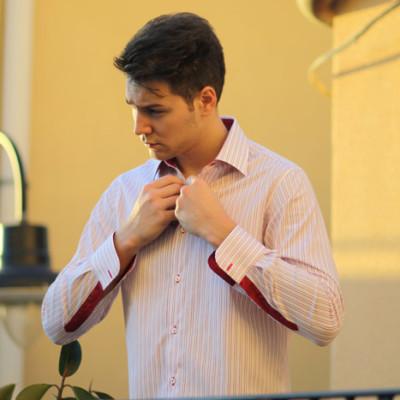 Camicia modello ROMA