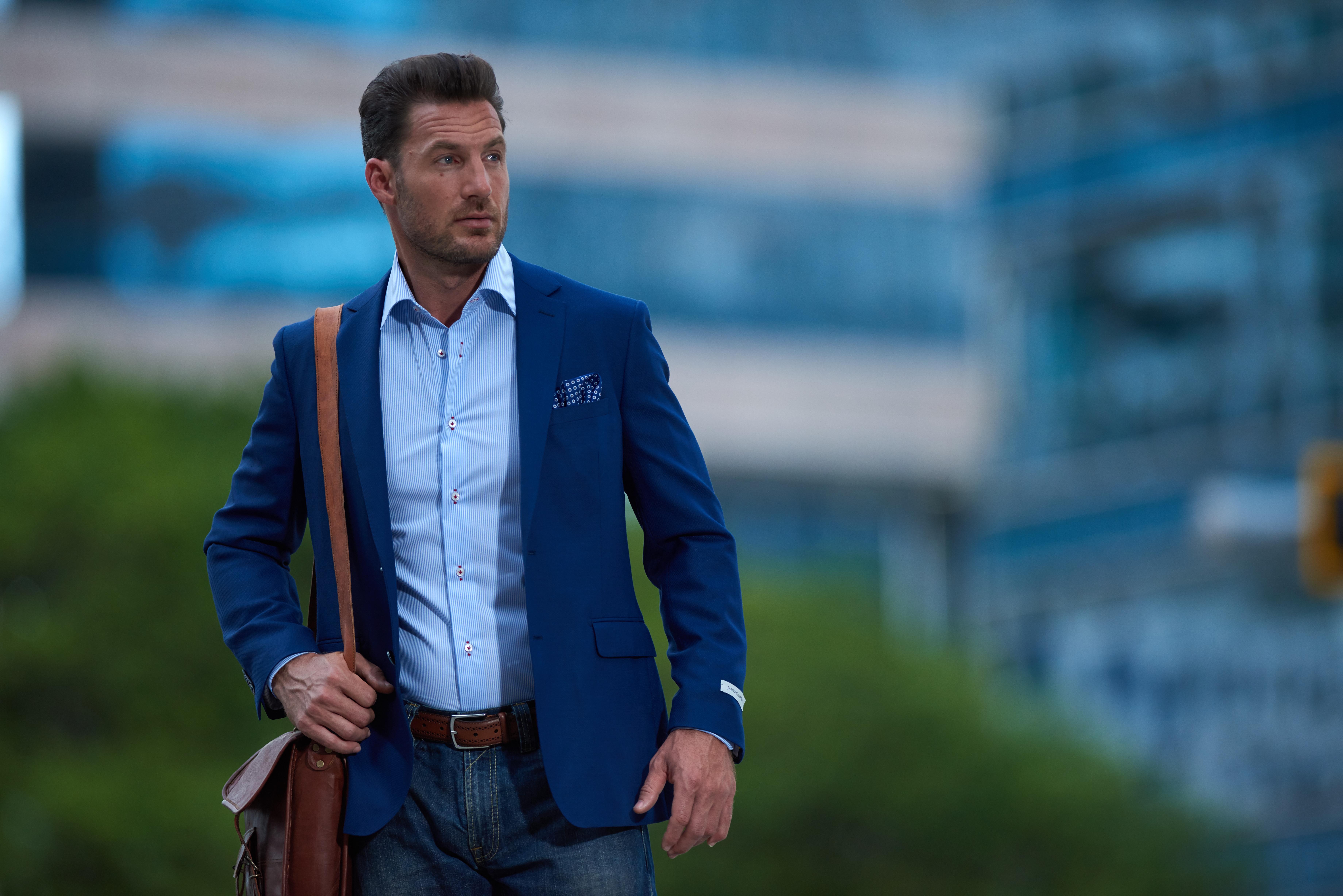 sale retailer f346f f73bd Produzione camicie uomo conto terzi su misura