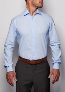 camicie antipiega